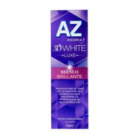 AZ Dentifricio 3D white lux perfezione ml. 75