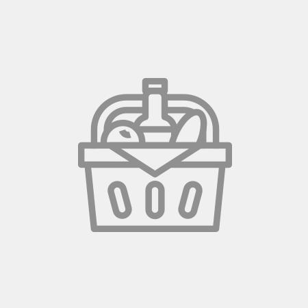 Don Enrico Tortillas wrap mexican gr.320