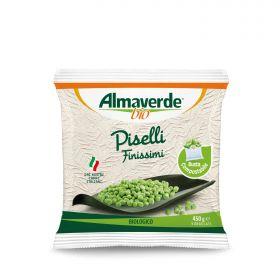 Almaverde Bio Piselli finissimi gr. 450