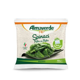 Almaverde Bio Spinaci  gr. 450