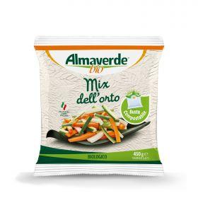 Almaverde Bio Fantasia orto gr. 450