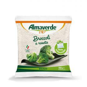 Almaverde Bio Cavolfiori a rosette bio gr. 450