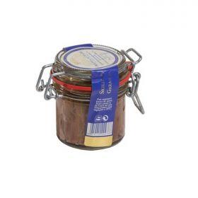 Campisi Filetti di acciughe olio d'oliva gr. 100