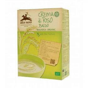 Alce Nero Baby crema di riso Bio gr. 250
