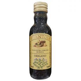 Barbera Olio extravergine all'origano ml. 250