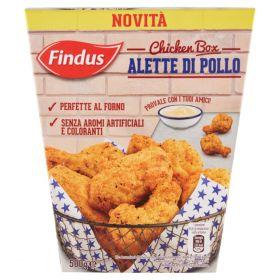 Findus Alette di pollo gr. 500