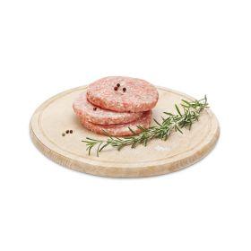 Le selezioni P&V Hamburger di pollo ruspante naturale