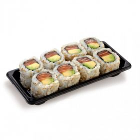 Sushi Station California rolls salmone e avocado 8 pezzi