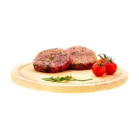 Le selezioni P&V Hamburger ai friarielli