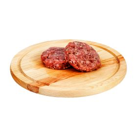 Le selezioni P&V Hamburger di salsiccia